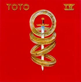 """""""Toto IV"""" by Toto (1982)"""