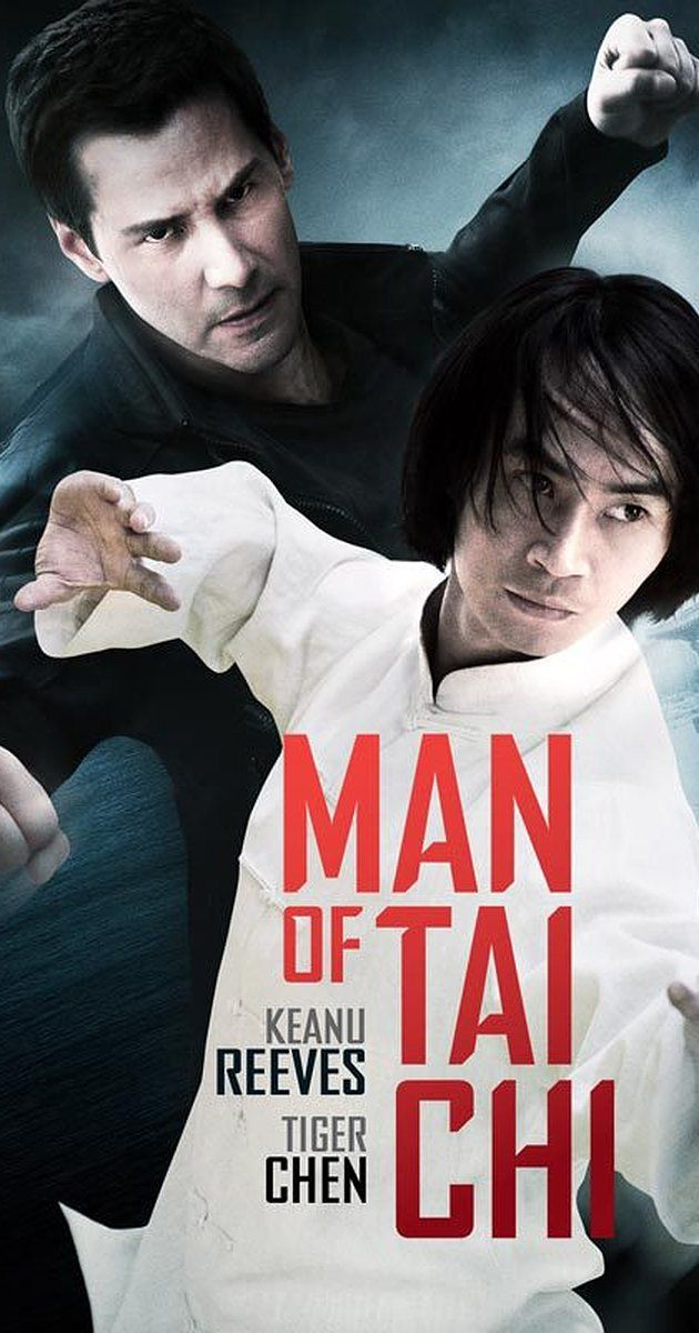 (2013) Directed by Keanu Reeves.  With Tiger Hu Chen, Keanu Reeves, Karen Mok, Hai Yu. A young martial artist's unparalleled Tai Chi skills land him in a highly lucrative underworld fight club.