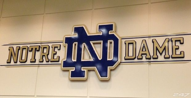 National Signing Day!  Notre Dame's recruiting efforts conclude on Wednesday when the Irish will officially announce their 2014 signing class. Click the image to see an index of links Blue & Gold Illustrated has to help you.