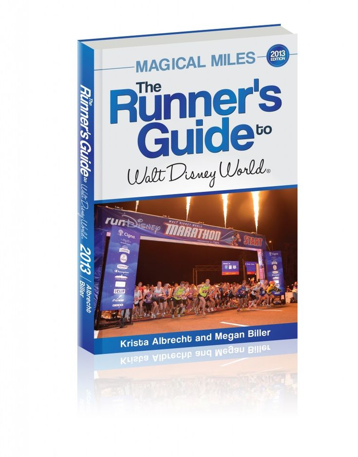 Imagine a magical vacation where fun and fitness are melded together for the whole family to enjoy. Learn how to incorporate a runDisney race and Walt Disney World vacation with Magical Miles: The Runner's Guide To Walt Disney World guide book! Click to learn more! http://www.runnersguidetowdw.com/buy-the-book/