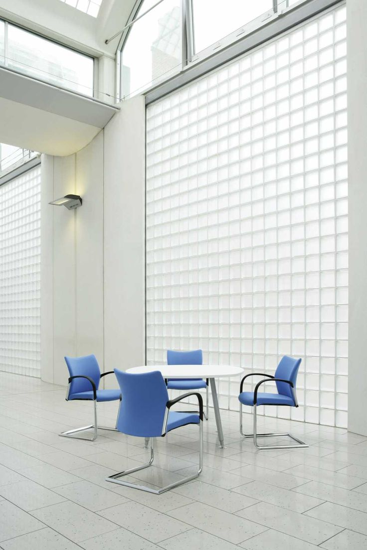 Zenith Interiors: Trillipse Cantilever