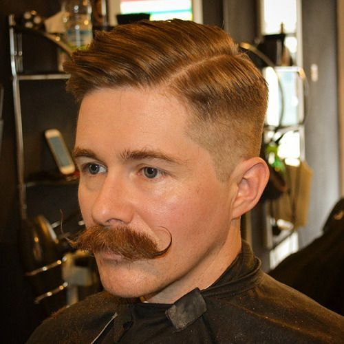 peaky blinders haircut - Google Search