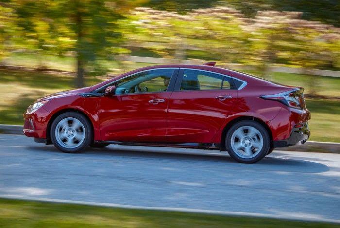 2020 Chevrolet Volt News Release Date Price Chevrolet Volt Chevy Volt Chevy Volt 2016
