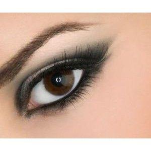 The Best Color Eyeshadow for Dark Brown Eyes