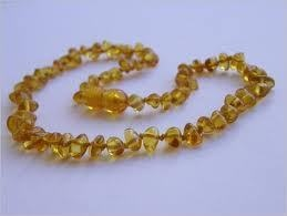Amber Teething Necklace - Baby Stuff for Sale - Maternity - Kids Stuff - Gumtree Eastern Cape Free Classifieds