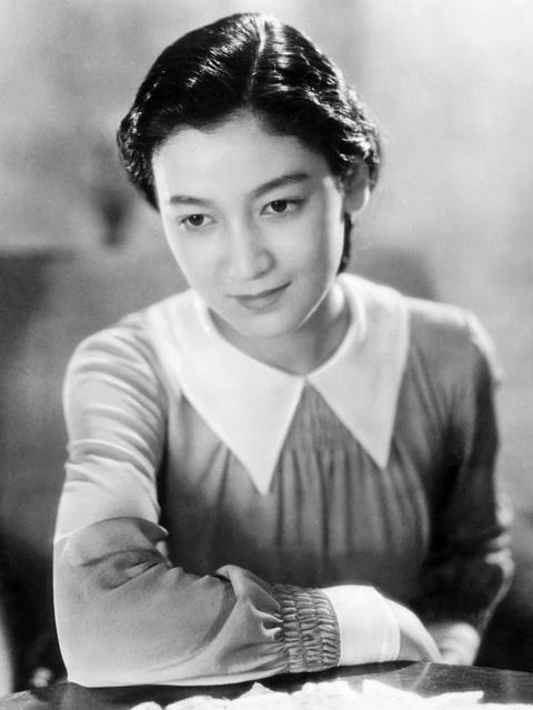 Setsuko Hara (原節子)