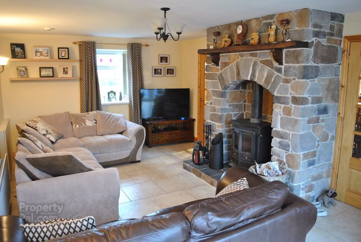 65A Parkgate Road, Connor #fireplace #woodburningstove