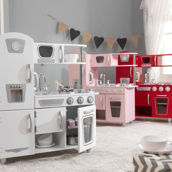 Kidkraft Retro Kitchen for Kids