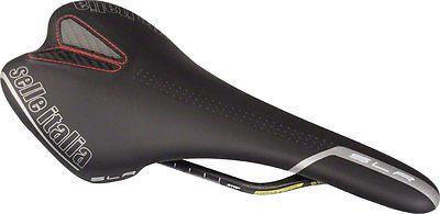 Saddles Seats 177822: Selle Italia Slr Kit Carbonio Saddle: S1, Black -> BUY IT NOW ONLY: $273 on eBay!