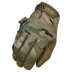 Mechanix Wear Original Glove, Multi-Cam Pattern, Large 10