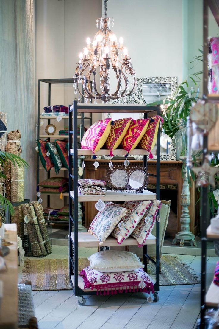 Home Deco Shop Part - 23: Rapsodia Home · | IN STORES | Shop Now | New Collection