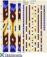 Scheme bundles | biser.info - all about beads and beaded works