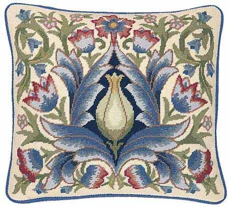 click here to view larger image of Artichoke 1 (needlepoint kits)