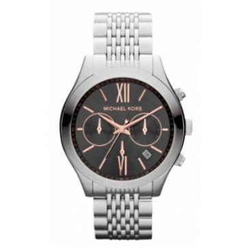 Michael Kors - Horloges - Zilver