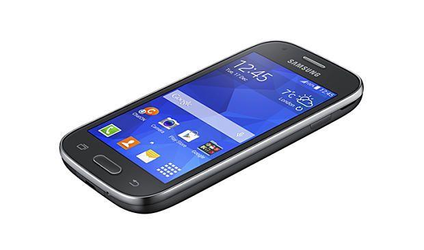 Samsung Galaxy ACE Style: un smartphone de djeun'z?