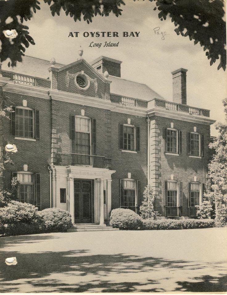 Gilded Age Homes Long Island