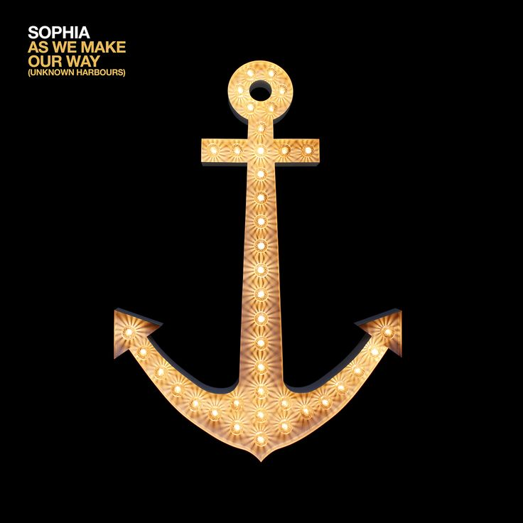 Robin Proper-Sheppard has always had a way with love, but no more so than on As We Make Our Way (Unknown Harbours), his sixth studio album as Sophia.