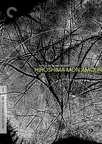 """Hiroshima mon amour"" (France, 1959)"