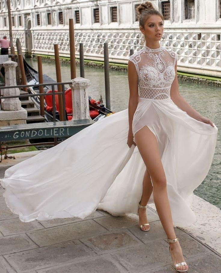 4370 best mode images on Pinterest | Short wedding gowns, Homecoming ...