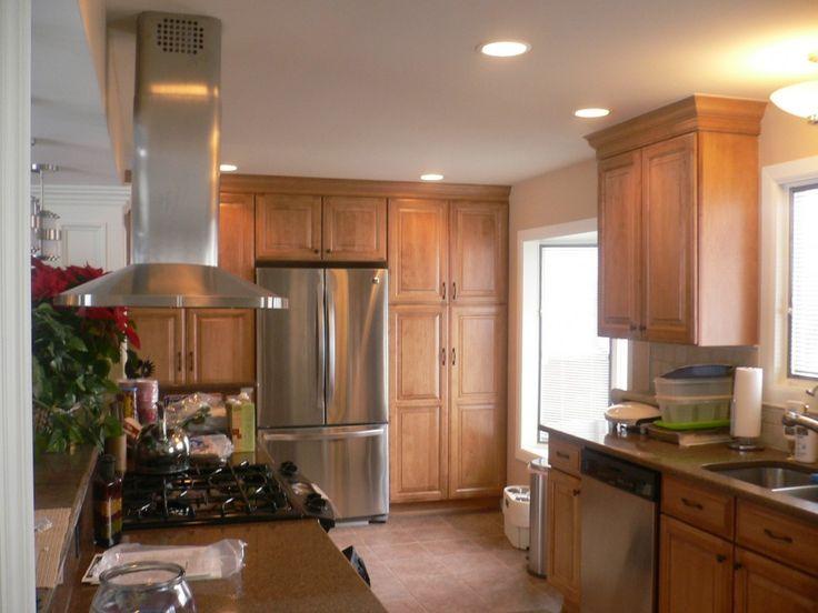 The 25+ best Kitchen maid cabinets ideas on Pinterest | Kitchen ...