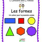 This 8 page booklet has been created to allow students to explore circles, squares, triangles, rectangles, hexagons and octagons. With the complet...