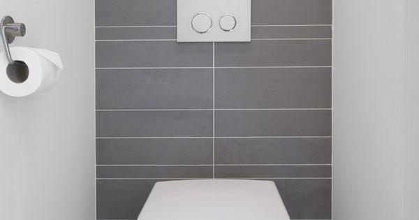 Trendy bathroom - cool image