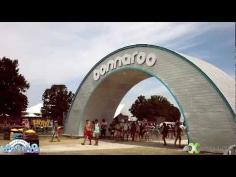 ID&C's RFID Wristbands Help Generate 1.9 Million Facebook Likes at Bonnaroo Festival - YouTube