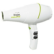 This is hands down the BEST hair dryer!  I am so impressed. Brazilian Keratin Hair Dryer. Sally Beauty Supply