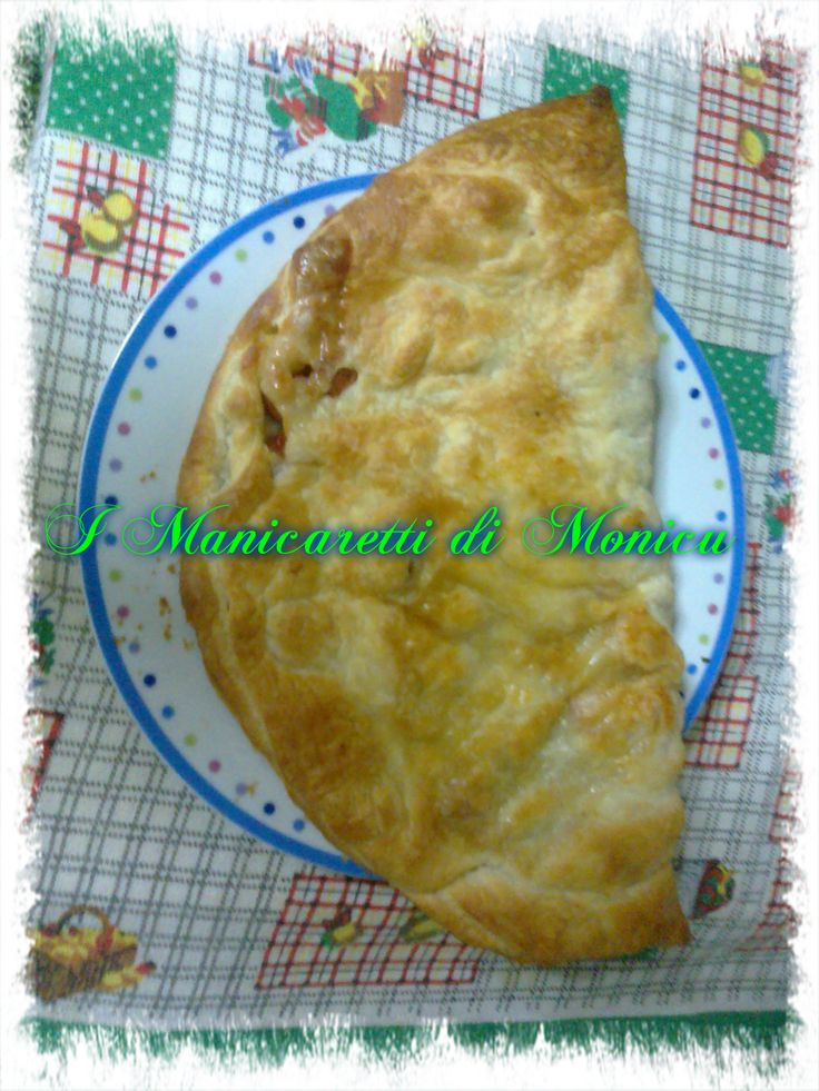 Pizza rustica di Monicu La ricetta con cui partecipo al Contest Latti da Mangiare sul mio blog di cucina http://imanicarettidimonicu.blogspot.it/2015/03/pizza-rustica-di-monicu-per-contest.html#comment-form