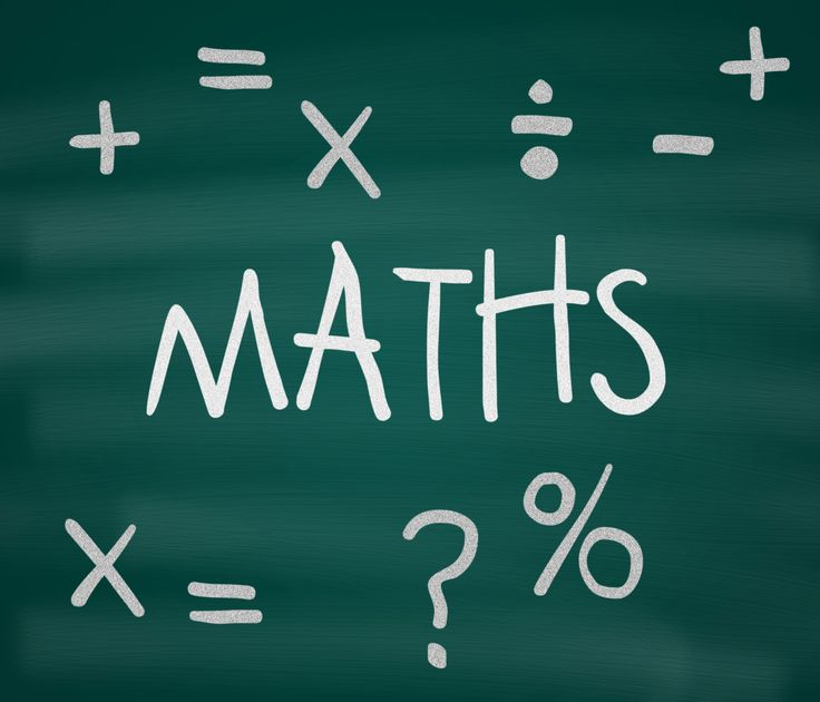 Maths Word - Coffemix