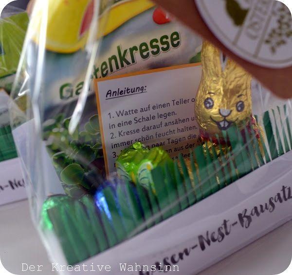 Der kreative Wahnsinn: Ostern