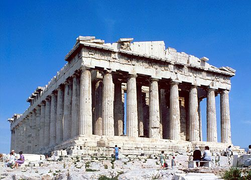 Greek Architecture Parthenon top 25+ best classical athens ideas on pinterest | classical