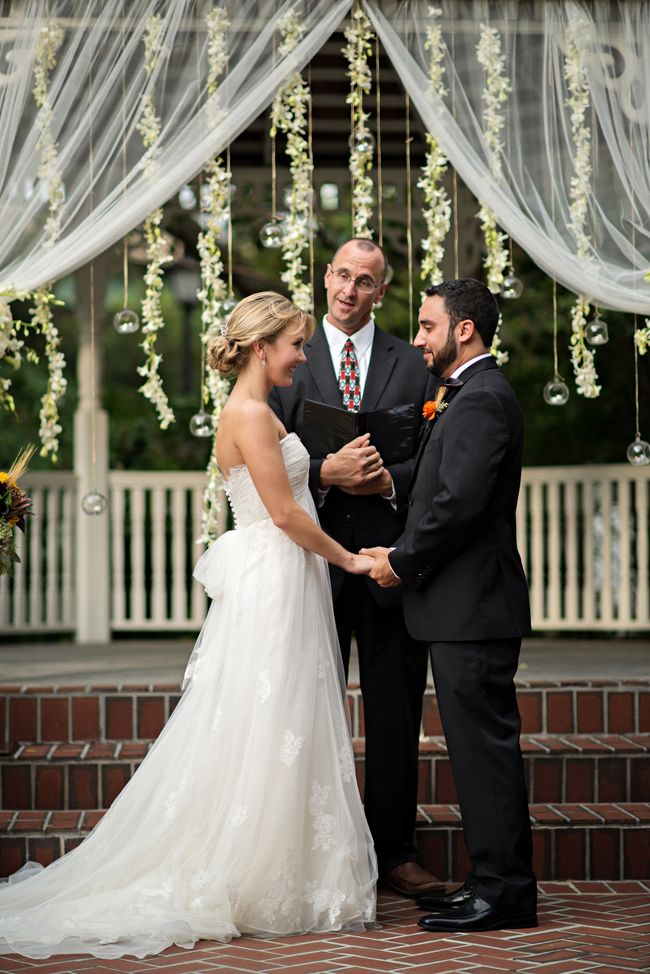 The Courtyard at Lake Lucerne wedding - see more at http://fabyoubliss.com