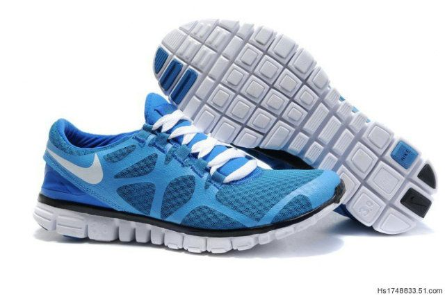Buy Women's Nike Free Running Shoes Blue/White/Black Cheap To Buy from  Reliable Women's Nike Free Running Shoes Blue/White/Black Cheap To Buy  suppliers.