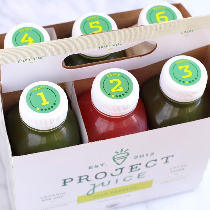 Low energy? Bloated? Congested? Or just battling an overall feeling of unbalance in your digestive system? Consider a #juicecleanse from Project Juice. Click through for better health.