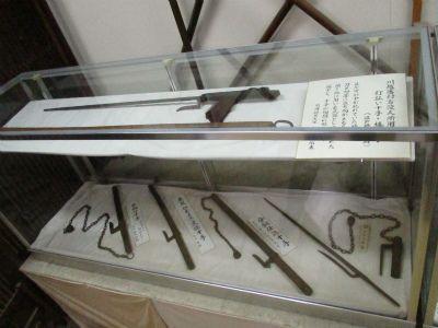 そうだ、川越に行こう(その7) 川越歴史博物館が意外に凄い - うさぎ学園 多趣味部
