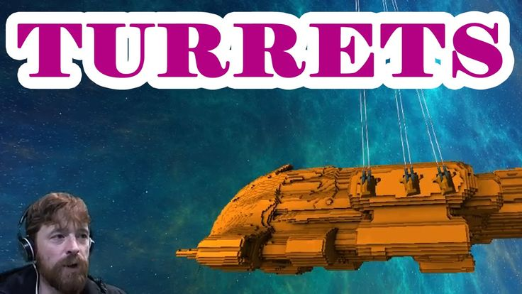 TURRETS! New Dev Features with examples.