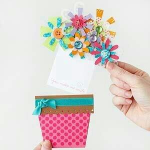 Tarjeta/cartela , Invitación con una manera original de abrirse #card