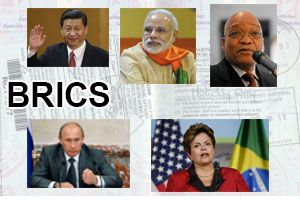 #SouthAfrica  issues ten year visas for #BRICS  countries....