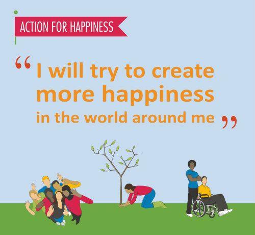 Astazi este ziua internationala a Fericirii! Sa fim bucurosi cu totii, astazi si in fiecare zi!