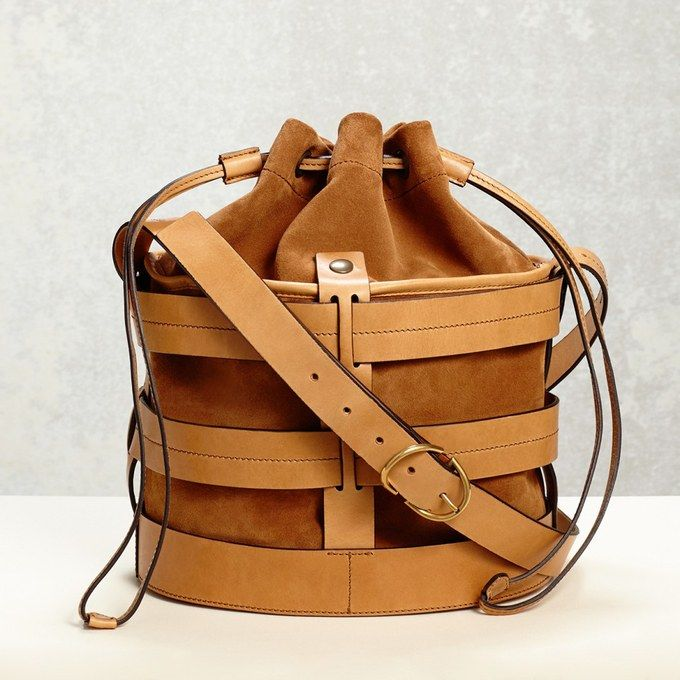 8 Cute Hands-Free Bags That'll Take You From Work to Weekend