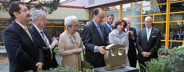 CAE, Facultad de Química UNAM