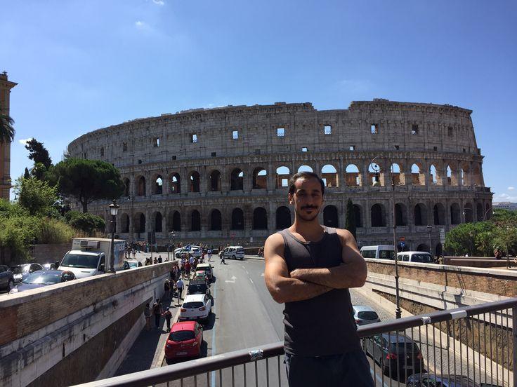 Roma Gezisi ve Romada Yapılacak Şeyler