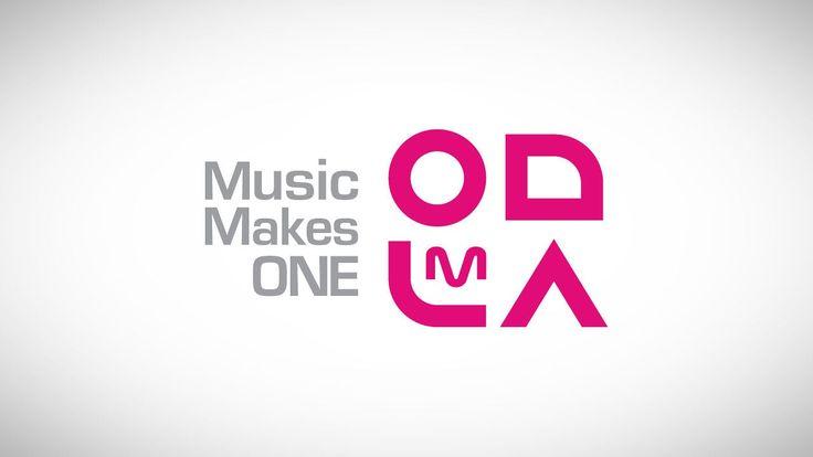 Mnet Brand Design Team   Creative Director: Kim tae joo Mnet Art director: Park jung seok, Kim dae joo, Han jung hyuk, Lee jaejun  Designer:  Shin Hyoin, Koo gyo…