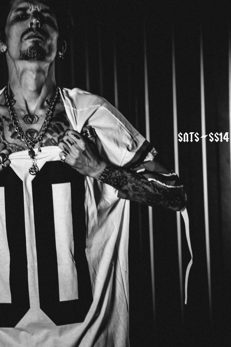 L.A. SAINTS SS_2014