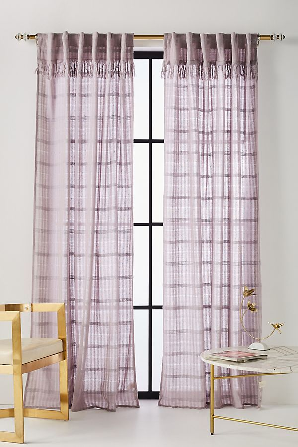Adjustable Double Curtain Rod Curtains Home Home Decor