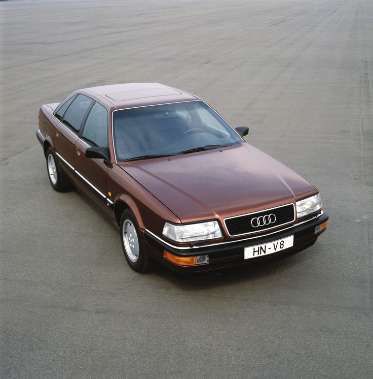 Best AUDI V Images On Pinterest Autos Cars And Audi - Audi car owners database