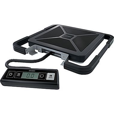 Dymo Digital Shipping Scale with USB Connection, 100lb Capacity (1776111)