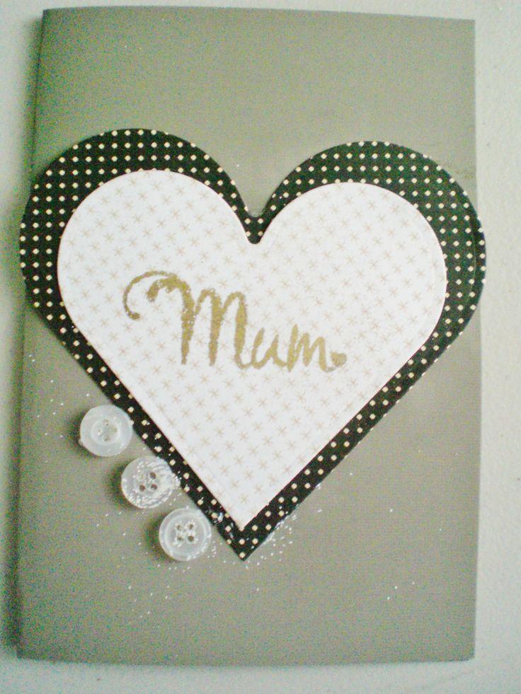 Mum - using buttons https://www.facebook.com/kayskards2