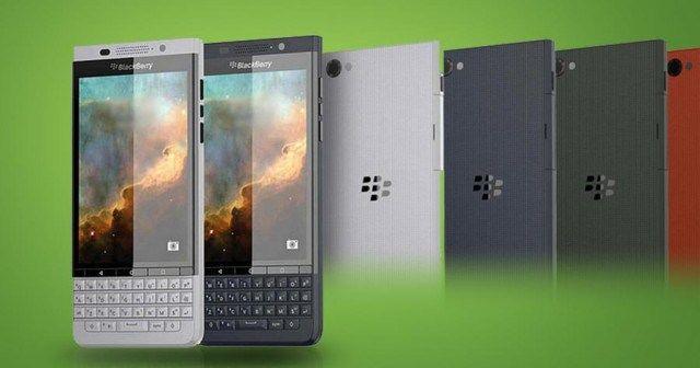 BlackBerry Vienna Secrets , Android Phone